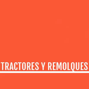 TRACTORES Y REMOLQUES